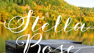 The First 50 Pages: Stella Rose