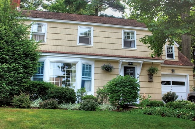 The Hill: 32 Iranistan Road, 3 bedroom, 2 Bath, $479,000 - COURTESY OF COLDWELL BANKER HICKOK & BOARDMAN REALTY
