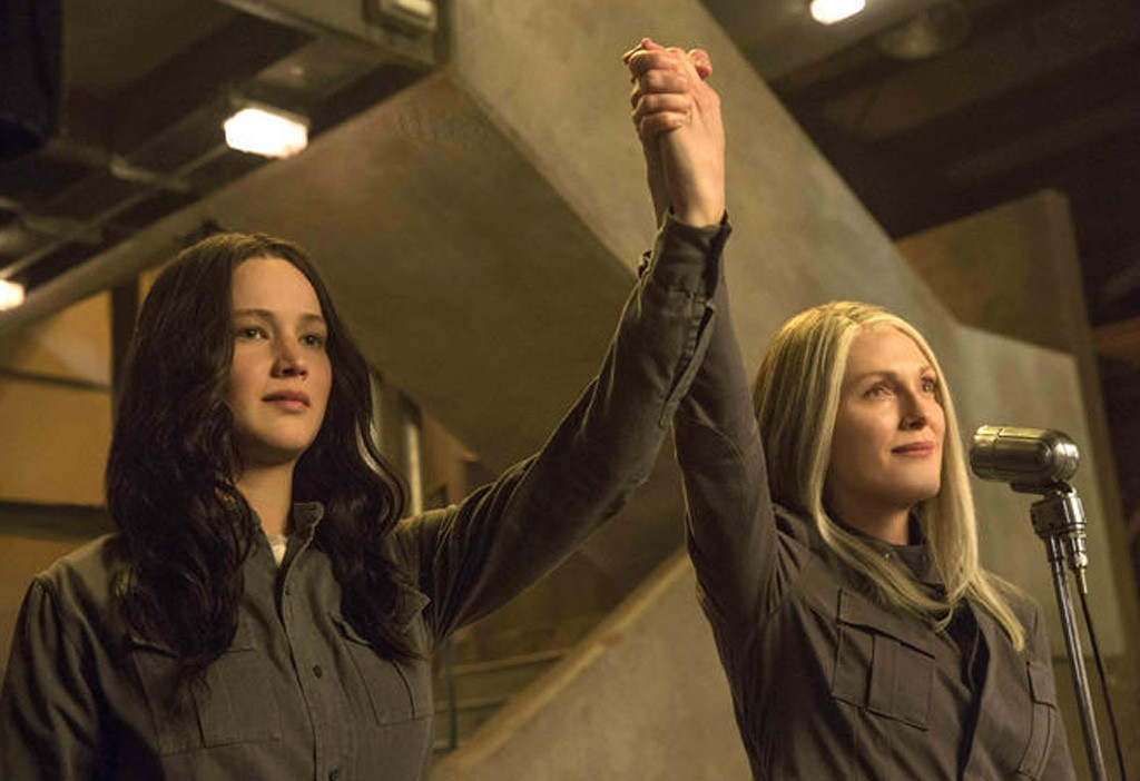 how long is the hunger games movie