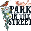 Montpelier Parking Spaces Become Artful Micro-Parks