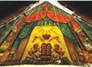 Public Invited to View Burlington's Lost Shul Mural