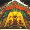 Public Invited to View Burlington's Lost Shul Mural