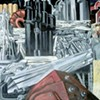 Dartmouth College Creates Interactive Orozco Mural Website