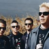 The Offspring's Noodles Talks 20 Years of <i>Smash</i>