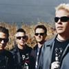 The Offspring's Noodles Talks 20 Years of <i>Smash</i>