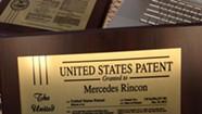 The Patent Files: Mercedes Rincon