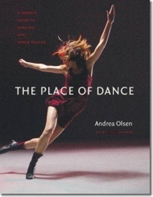 COURTESY OF MIDDLEBURY COLLEGE - 'The Place of Dance' by Andrea Olson