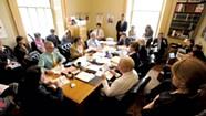 The Tax Man Cometh: Final Fights in the Vermont Legislature