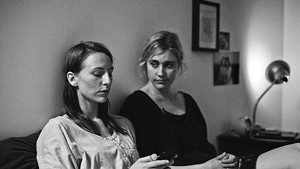 THE YOUNG AND THE AIMLESS Inertia has seldom proved as moving as it does in Baumbach's portrait of twentysomethings drifting through early adulthood.