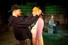 Theater review: <i>The Quarry</i>