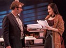 Theater review: <i>Venus in Fur</i>