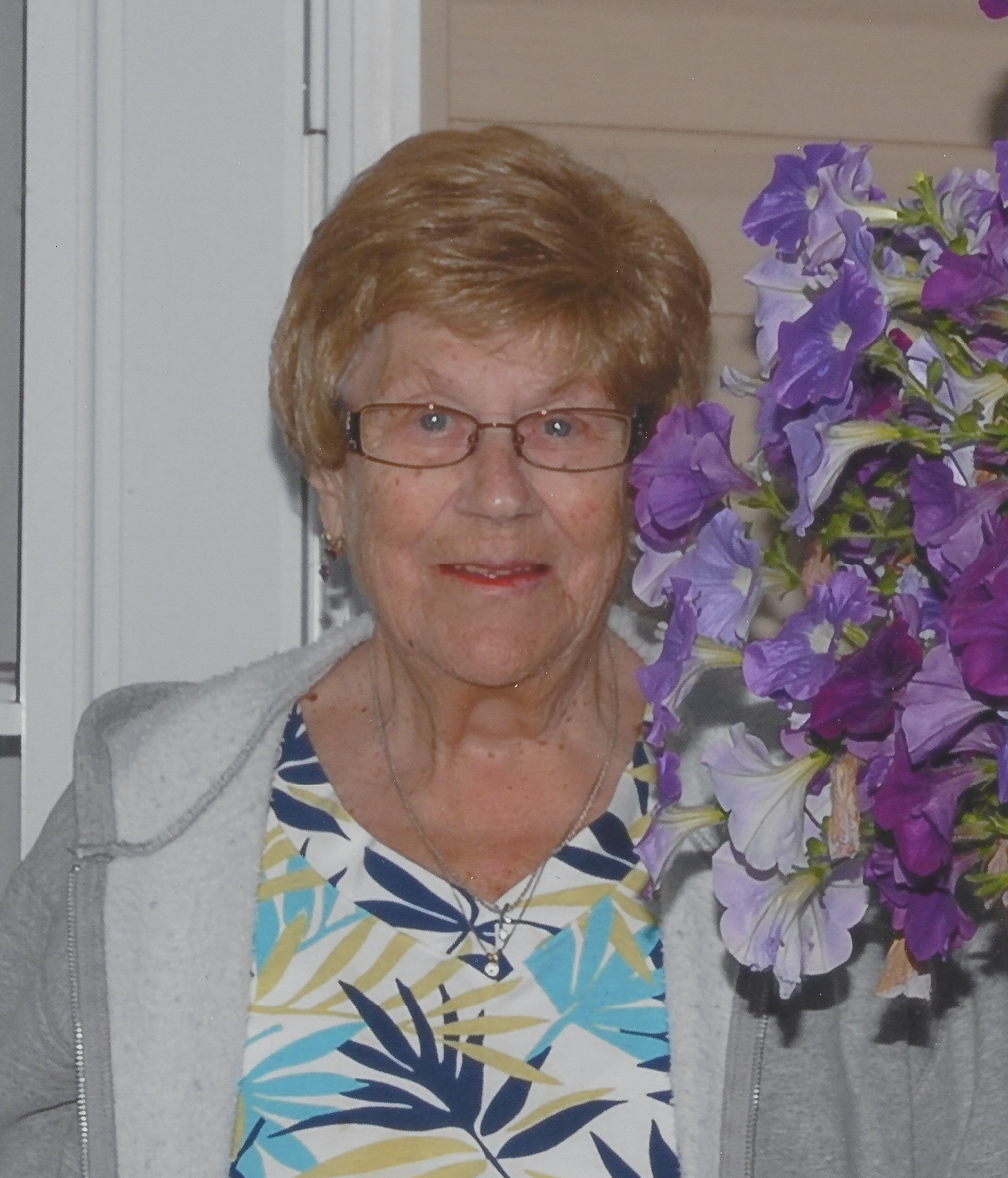 Thelma L. LaRocque