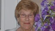Obituary: Thelma L. LaRocque, 1923-2014, Winooski