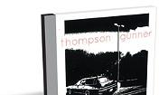Thompson Gunner, Station Wagons & Empty Parking Lots