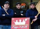 Three Brothers Pizza & Grill