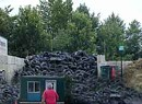 Don't Forget Your Rubber: Tracking Vermont's tires, from car to coal
