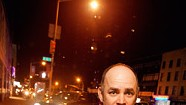 Comedian Todd Barry's Amazing Interview