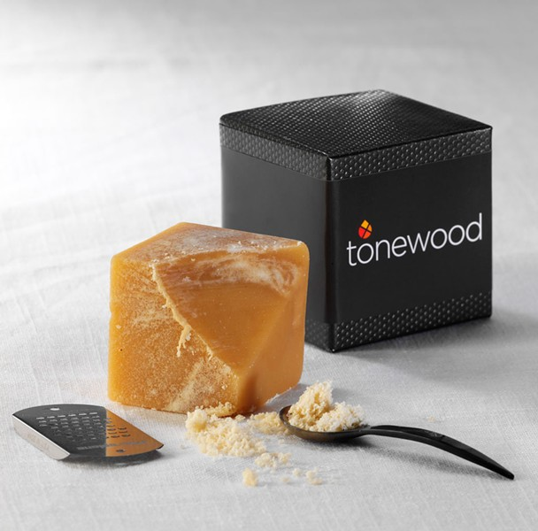Tonewood's Maple Cube