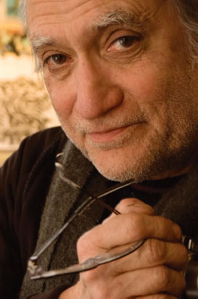 Tony Sini - MATTHEW THORSEN