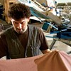 A New Textile Industry Takes Shape in Winooski