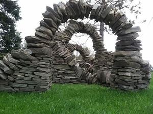 """THEA ALVIN - """"Triple Flip Arch"""""""