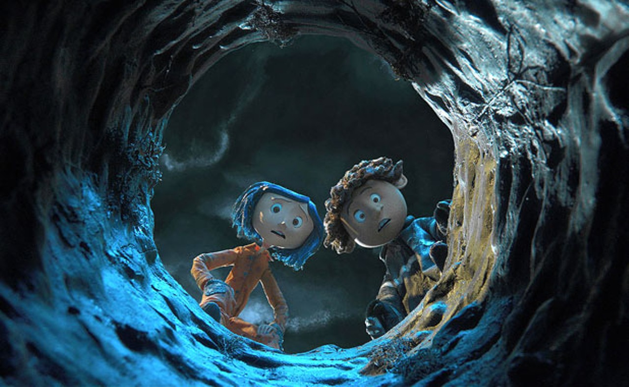 Coraline Movie Reviews Seven Days Vermont S Independent Voice