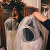 Tying the Knots: Designer Debbie LaFramboise takes the stress out of dressing brides
