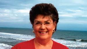 Jacquelyn Kennedy Baker, 1936-2018
