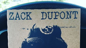 Album Review: Zack DuPont, 'Bootlegs Vol. 1'