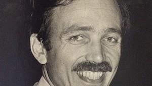 Obituary: Scott Skinner, 1942-2018