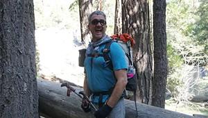 Obituary: Mike Rogers, 1964-2018