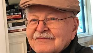 Obituary: R. Avery Hall, 1932-2018