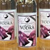 Smugglers' Notch Distillery Produces Gluten-Free Vodka