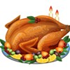 Eat This Week, November 22 to 28, 2017: Turkey Talk