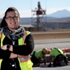 Ground Crew: Meet Amanda Clayton, Director of Engineering and Environmental Compliance