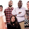 Becoming Americans: New Vermonters Recall Their Pathways to Citizenship