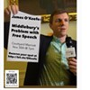 Conservative Provocateur James O'Keefe to Speak in Middlebury