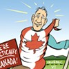 Courting Canada: Can Gov. Scott Lure Businesses South?