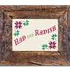 What Does the Vermont Expression 'Had the Radish' Mean?
