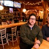 With Stowe's Tres Amigos, Local Restaurateurs Make It a Trio