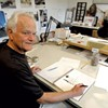 Tom Leytham Watercolors Acquired for State Collection