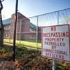 Hogan's Return: Longtime Public Servant Blasts Mega-Prison Plan