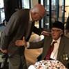 Burlington Real Estate Mogul Tony Pomerleau Dies at 100