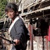 Movie Review: Japanese Epic 'Blade of the Immortal' Offers Wild, Wacked-Out Action