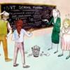No Magic Formula: Education Finance Reform Falters