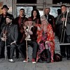 Squirrel Nut Zippers' Jimbo Mathus on His Latest Swing Revival