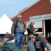 A Man of Auction: Ron Wright Closes the Barn Doors