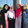 Muslim Teen Poets Invited to Elks Club — Which Called the Cops