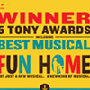 <i>Fun Home</i> Wins Big at the Tonys!