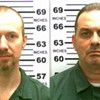 One Dannemora Escapee Reported Shot, Killed